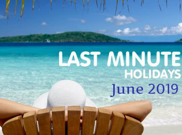 Special June's offer !